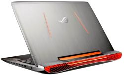 ASUS ROG G752VS-GB125T