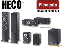 HECO Elementa 700 5.1