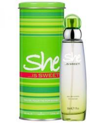 SHE Sweet EDT 50ml