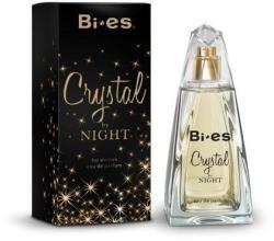 BI-ES Crystal Night EDP 100ml