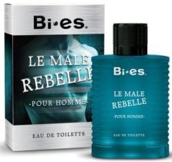 BI-ES Le Male Rebelle Pour Homme EDT 100ml