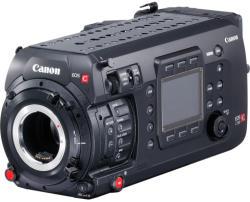 Canon EOS C700 EF
