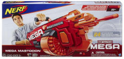 Hasbro NERF N-Strike - Mega Mastodon