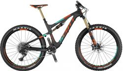 SCOTT Genius 700 Plus (2017)