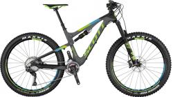SCOTT Genius 710 Plus (2017)