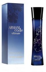 Giorgio Armani Armani Code Ultimate Femme EDT 50ml