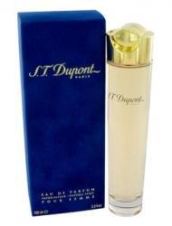 S.T. Dupont Pour Femme EDT 50ml