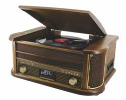soundmaster NR-513DAB