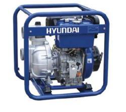 Hyundai DHYH50L