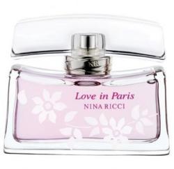 Nina Ricci Love in Paris Fleur de Pivoine (Peony Flower) EDP 50ml Tester