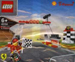 LEGO Finish Line Podium (40194)
