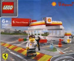 LEGO Shell Station (40195)
