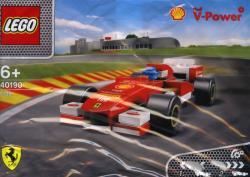 LEGO Ferrari F138 (40190)