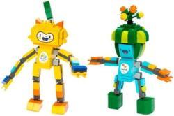 LEGO Rio 2016 Olimpiai Kabalák (40225)
