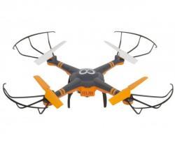 GOCLEVER Drone HD FPV (GCDHDF)