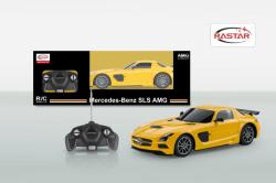 Rastar Mercedes-Benz SLS Black Series 1/18