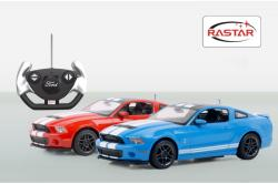 Rastar Ford Shelby GT 500 1/14