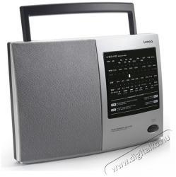 Lenco MPR-031
