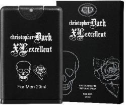 Christopher Dark XL Excellent for Men EDT 20ml