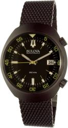 Bulova Accutron Ii Lobster 98B247