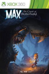 Microsoft Max The Curse of Brotherhood (Xbox 360)