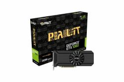 Palit GeForce GTX 1060 StormX 6GB GDDR5 192bit PCI-E (NE51060015J9F)