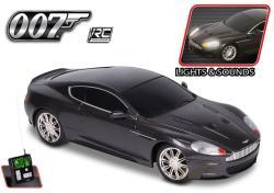 Nikko Aston Martin DBS Quantum of Solace