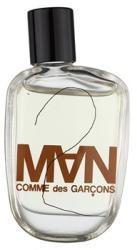 Comme des Garcons 2 Man EDT 9ml