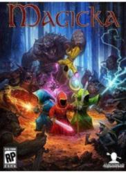 Paradox Magicka (PC)