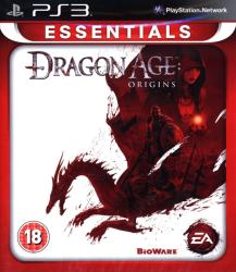 Electronic Arts Dragon Age Origins [Essentials] (PS3)