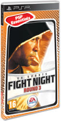 Electronic Arts Fight Night Round 3 [Essentials] (PSP)