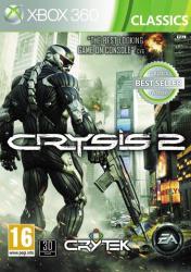 Electronic Arts Crysis 2 [Classics] (Xbox 360)