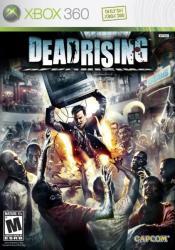 Capcom Dead Rising [Classics] (Xbox 360)