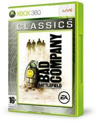 Electronic Arts Battlefield Bad Company [Classics] (Xbox 360)