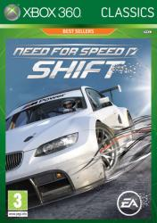 Electronic Arts Need for Speed Shift [Classics] (Xbox 360)