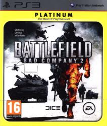 Electronic Arts Battlefield Bad Company 2 [Platinum] (PS3)