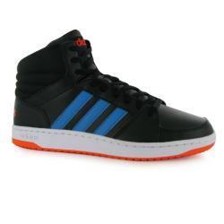 Adidas Hoops Leather High (Man)