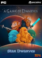 Paradox A Game of Dwarves Star Dwarves DLC (PC)
