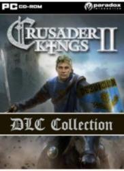 Paradox Crusader Kings II DLC Collection (PC)