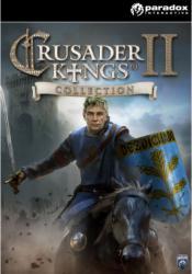 Paradox Crusader Kings II Collection (PC)