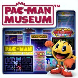 Namco Bandai Pac-Man Museum (PC)