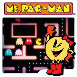 Namco Bandai Pac-Man Museum Ms. Pac-Man DLC (PC)