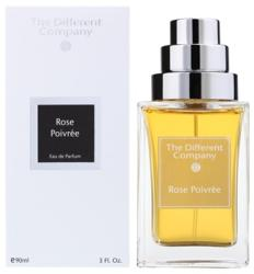 The Different Company Rose Poivrée (Refillable) EDP 90ml