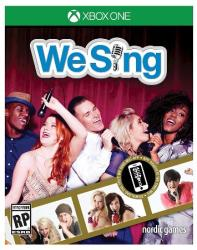 THQ We Sing (Xbox One)