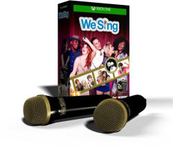 THQ Nordic We Sing [Microphone Bundle] (Xbox One)
