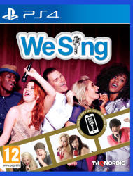 THQ We Sing (PS4)