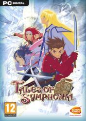 Namco Bandai Tales of Symphonia (PC)