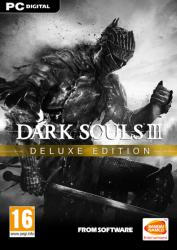 Namco Bandai Dark Souls III [Deluxe Edition] (PC)