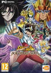Namco Bandai Saint Seiya Soldiers' Soul Knight of the Zodiac (PC)