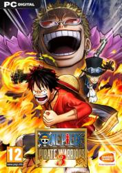 Namco Bandai One Piece Pirate Warriors 3 (PC)